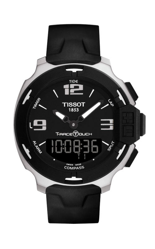 Tissot T-Race Touch T0814201705701 product image