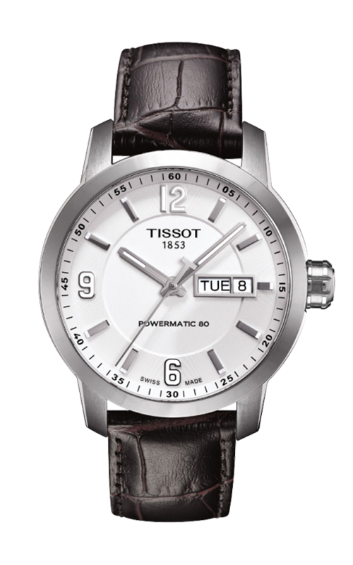 Tissot PRC 200 Watch T0554301601700 product image