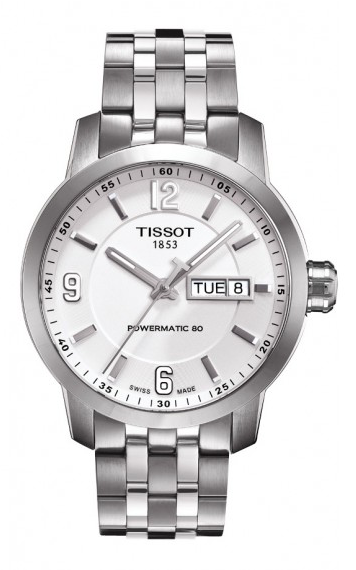 Tissot PRC 200 Watch T0554301101700 product image