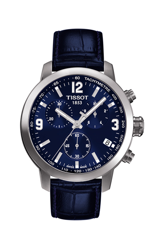 Tissot T-Sport PRC Watch T0554171604700 product image