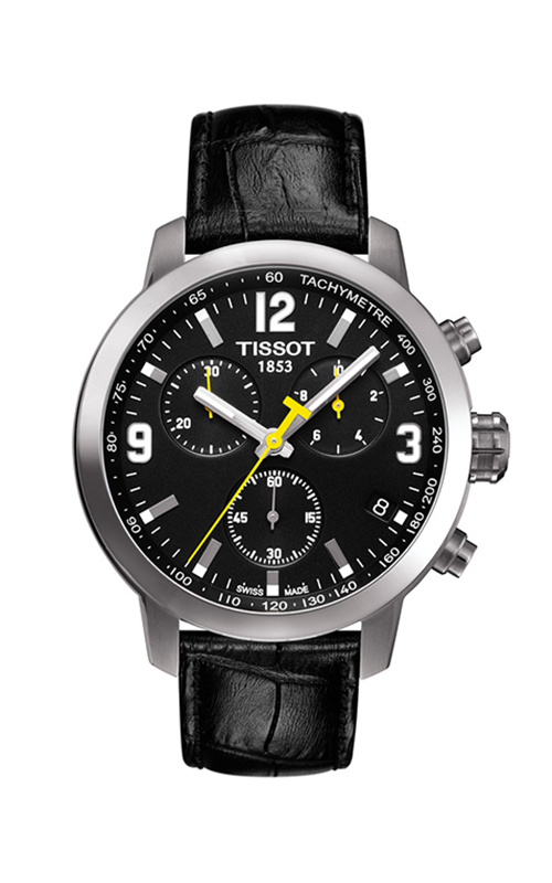 Tissot T-Sport PRC Watch T0554171605700 product image