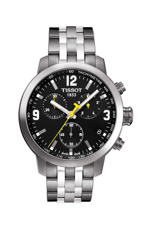 Tissot T-Sport PRC Watch T0554171105700 product image