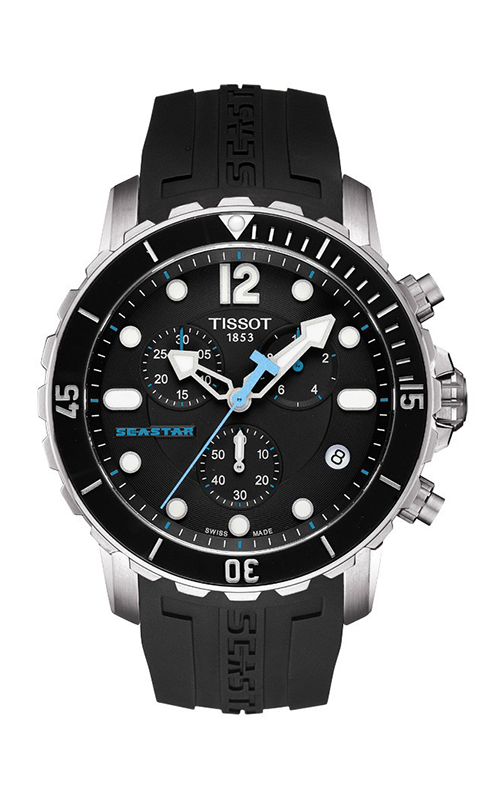 Tissot Seastar T0664171705700 product image