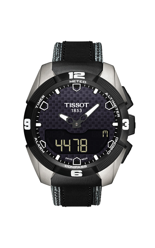 Tissot T-Touch Expert Solar Watch T0914204605101 product image