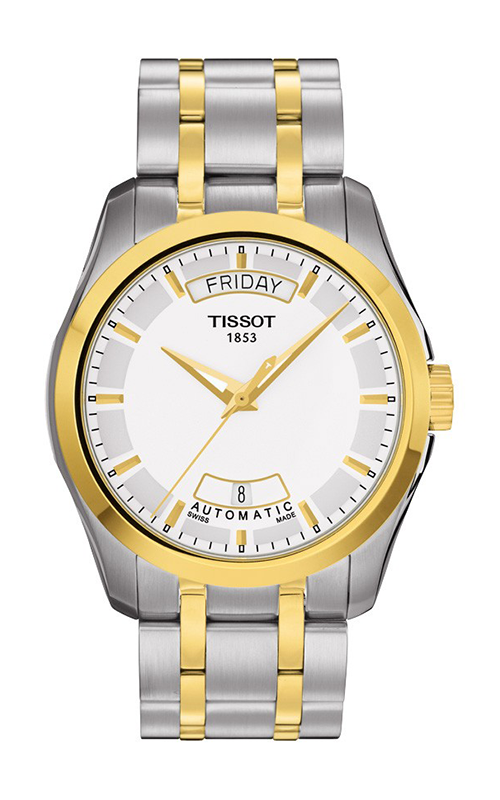 Tissot Couturier  T0354072201100 product image