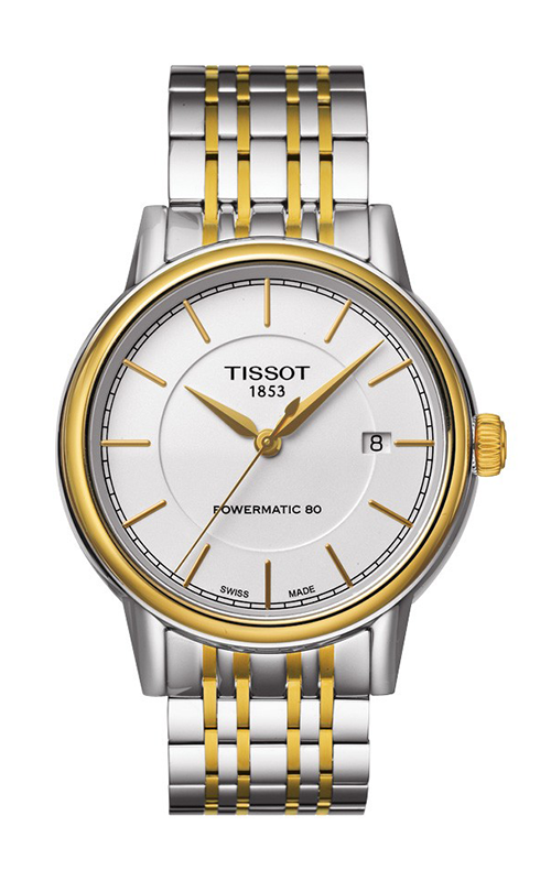 Tissot Carson T0854072201100 product image