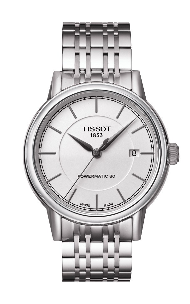 Tissot Carson T0854071101100 product image