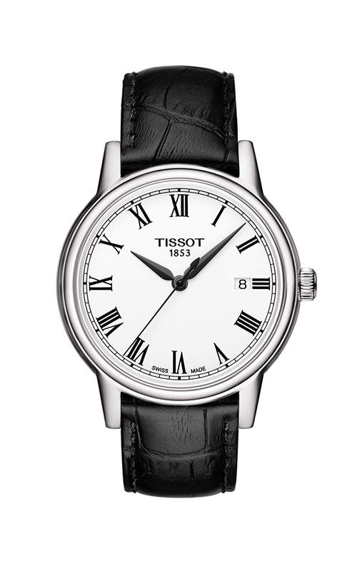 Tissot T-Classic Carson Watch T0854101601300 product image