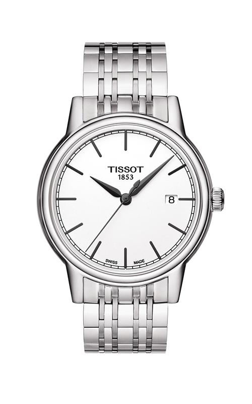 Tissot Carson T0854101101100 product image