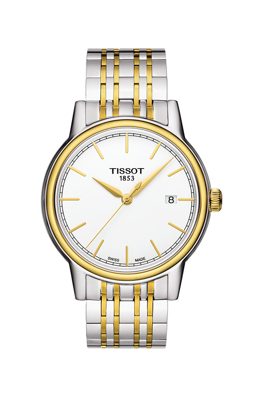 Tissot Carson T0854102201100 product image