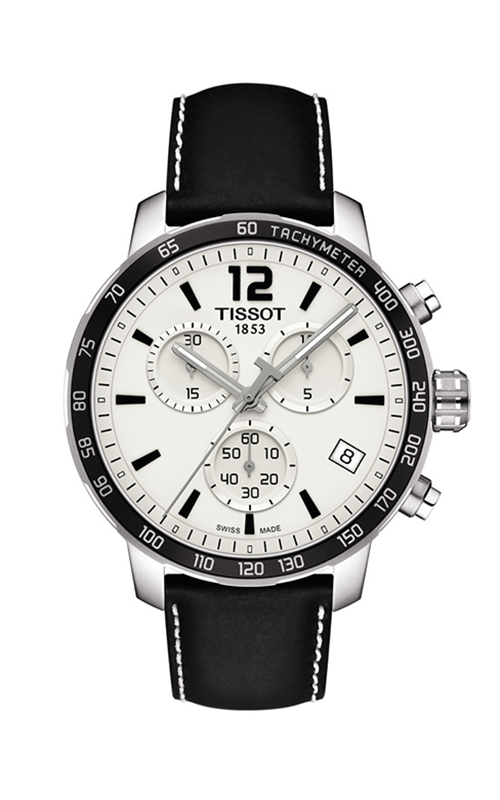 Tissot Quickster T0954171603700 product image