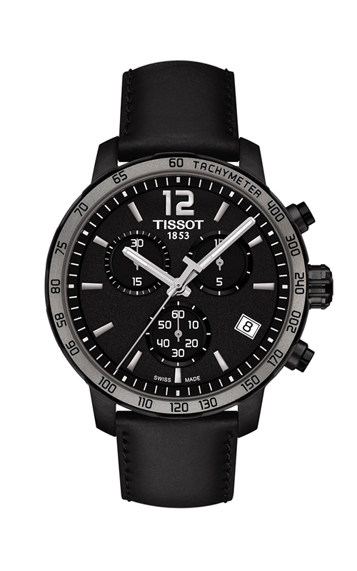 Tissot Quickster T0954173605702 product image