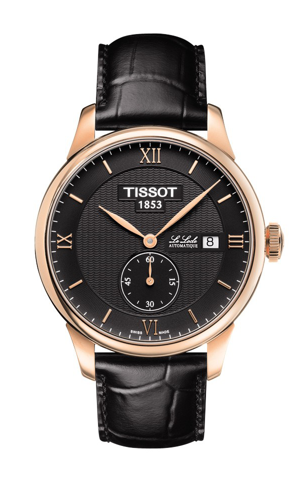 Tissot T-Classic Le Locle Watch T0064283605801 product image