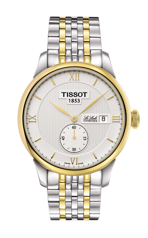 Tissot Le Locle Automatic Watch T0064282203801 product image