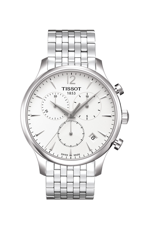 Tissot T-Classic Tradition Watch T0636171103700 product image
