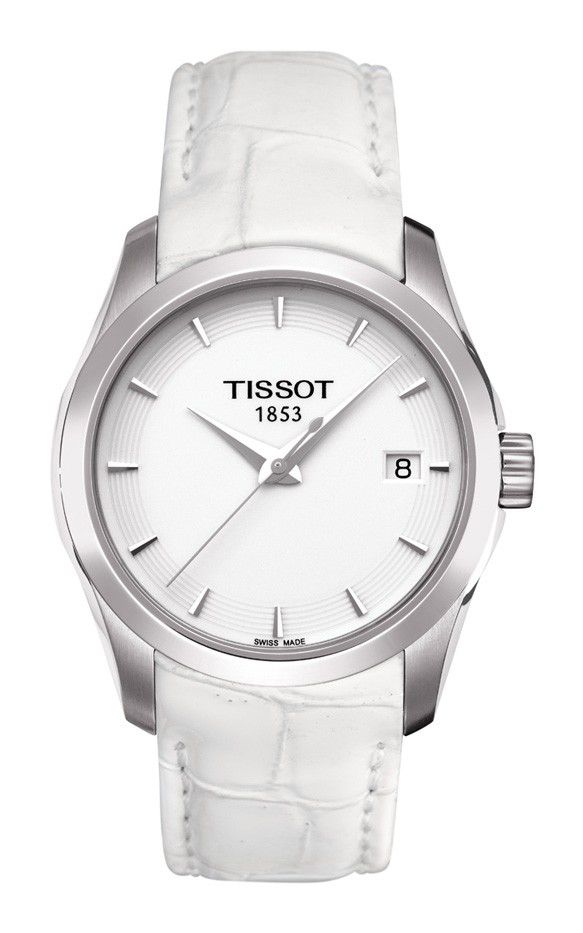 Tissot Couturier T0352101601100 product image