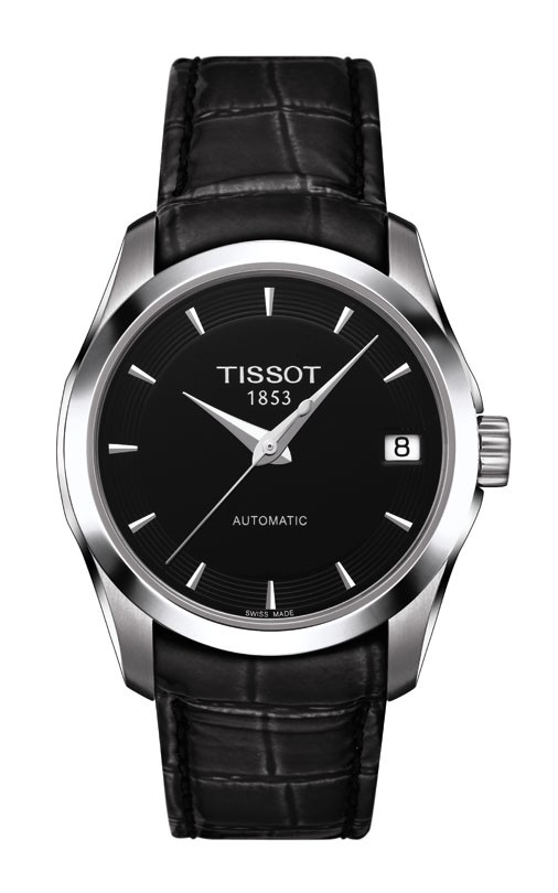 Tissot Couturier T0352071605100 product image