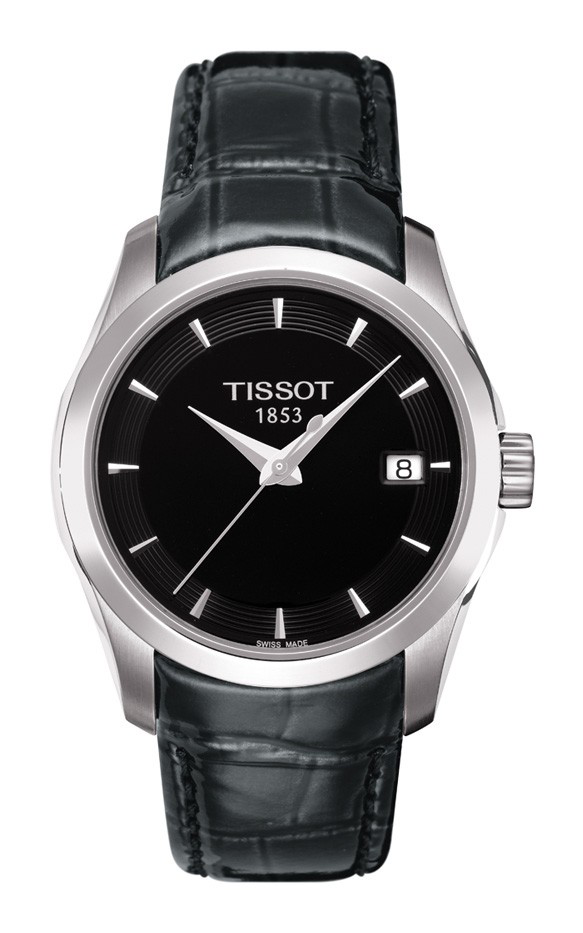 Tissot Couturier T0352101605100 product image