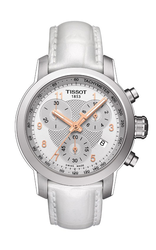 Tissot PRC 200 T0552171603201 product image