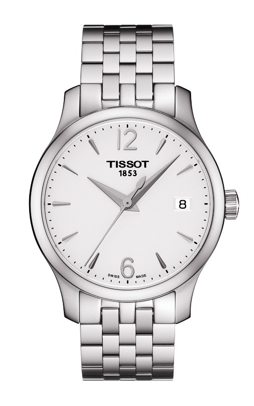 Tissot T-Classic Tradition Watch  T0632101103700 product image
