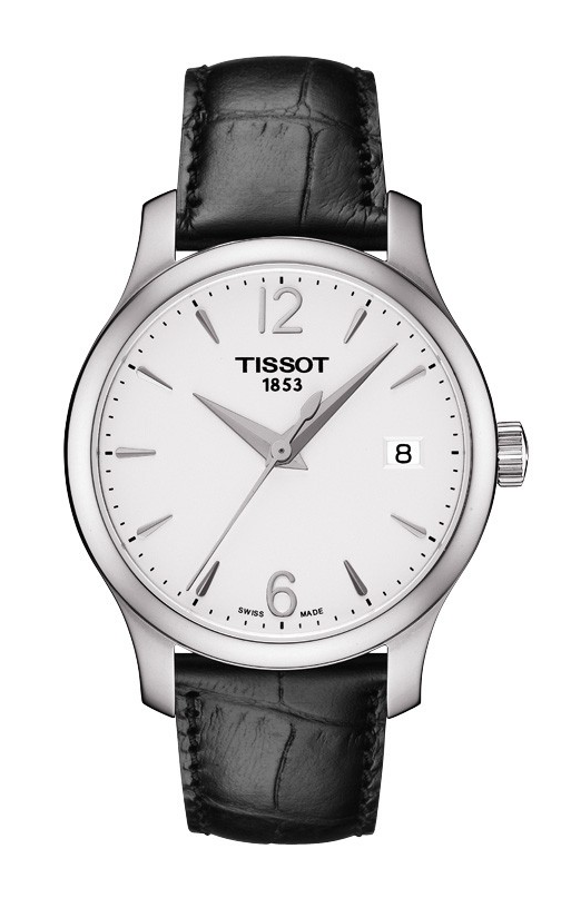 Tissot T-Classic Tradition Watch  T0632101603700 product image