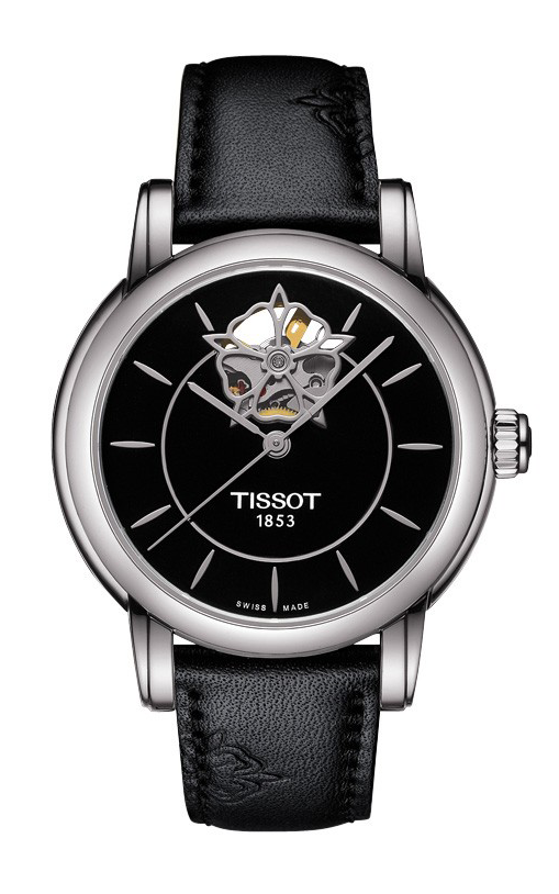 Tissot Lady Heart T0502071705104 product image