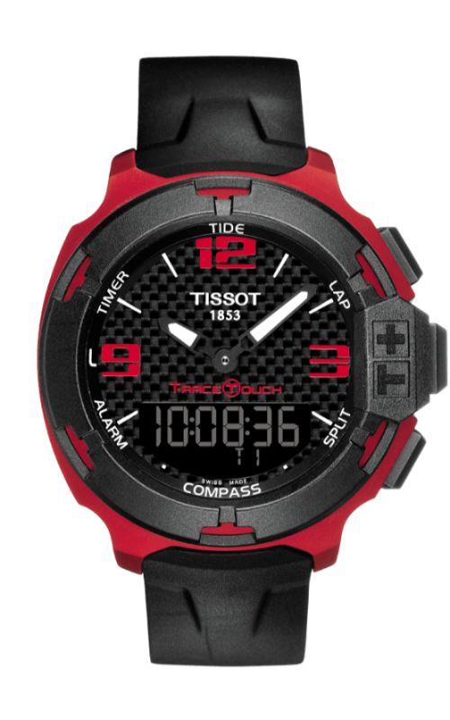 Tissot T-Race T0814209720700 product image
