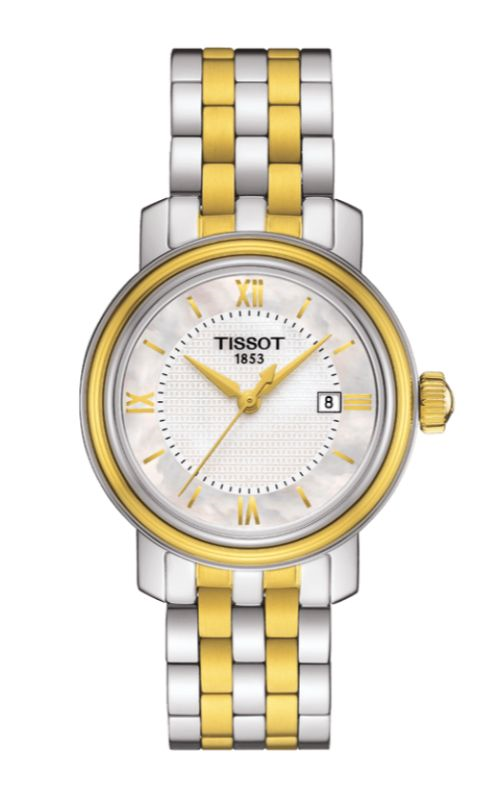 Tissot T-Classic Bridgeport Watch T0970102211800 product image