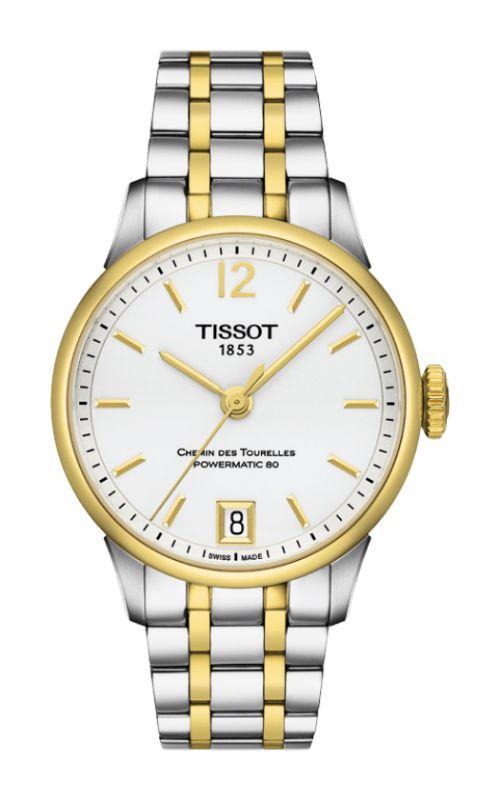 Tissot Chemin Des Tourelles T0992072203700 product image
