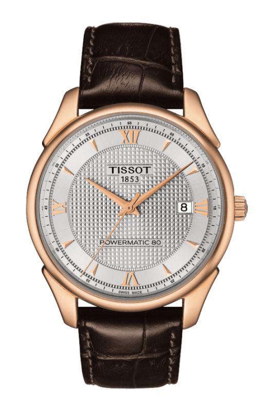 Tissot Vintage Gold T9204077603800 product image