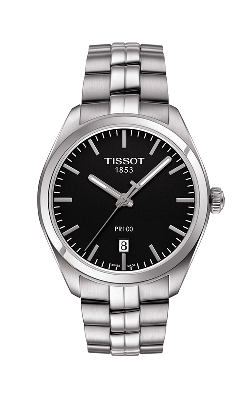 Tissot T-Classic PR100 Watch T1014101105100 product image