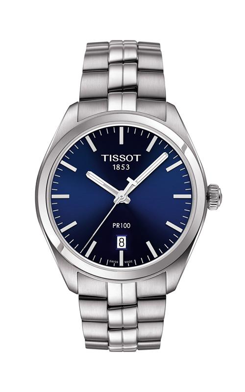 Tissot PR 100 T1014101104100 product image