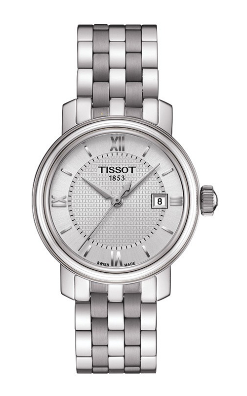 Tissot Bridgeport T0970101103800 product image