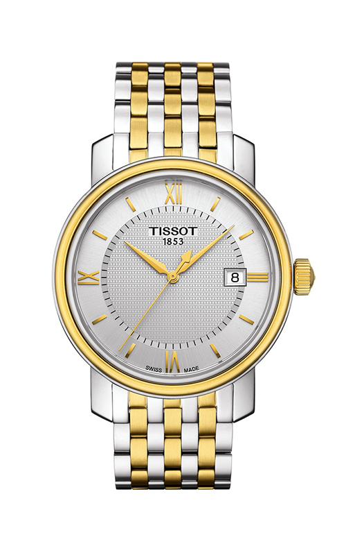 Tissot T-Classic Bridgeport Watch T0974102203800 product image