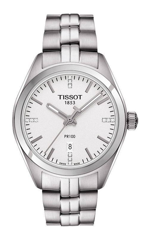 Tissot T-Classic PR 100 Watch T1012101103600 product image