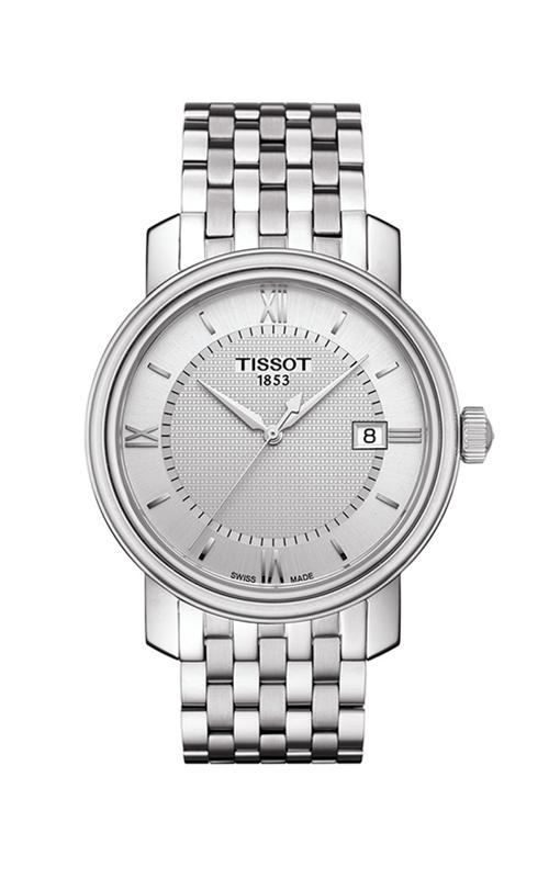 Tissot T-Classic Bridgeport Watch T0974101103800 product image