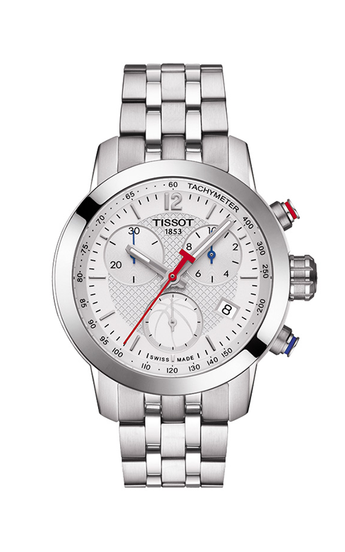 Tissot T-Sport PRC 200 Chronograph Watch T0552171101700 product image