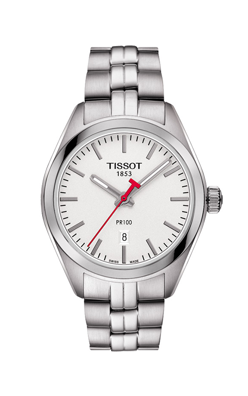 Tissot T-Classic PR 100 NBA Special Edition Lady  Watch T1012101103100 product image