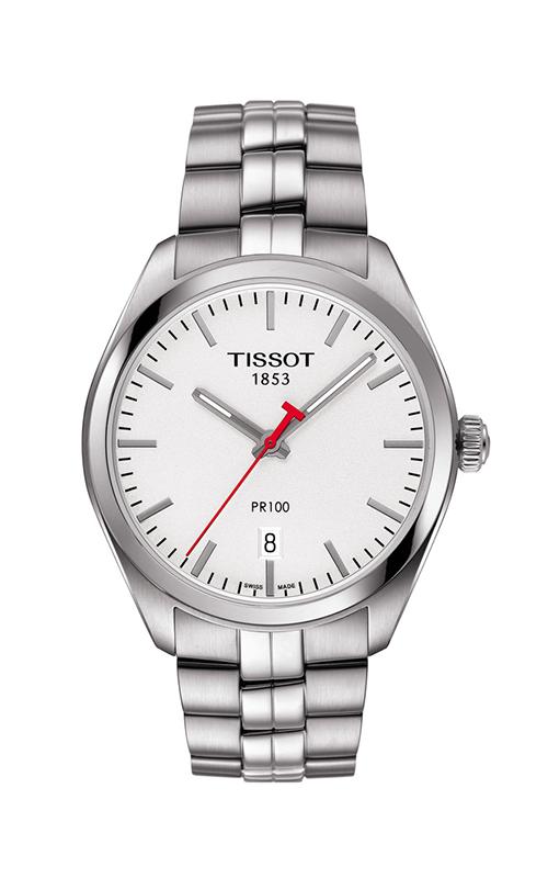 Tissot PR 100 T1014101103101 product image