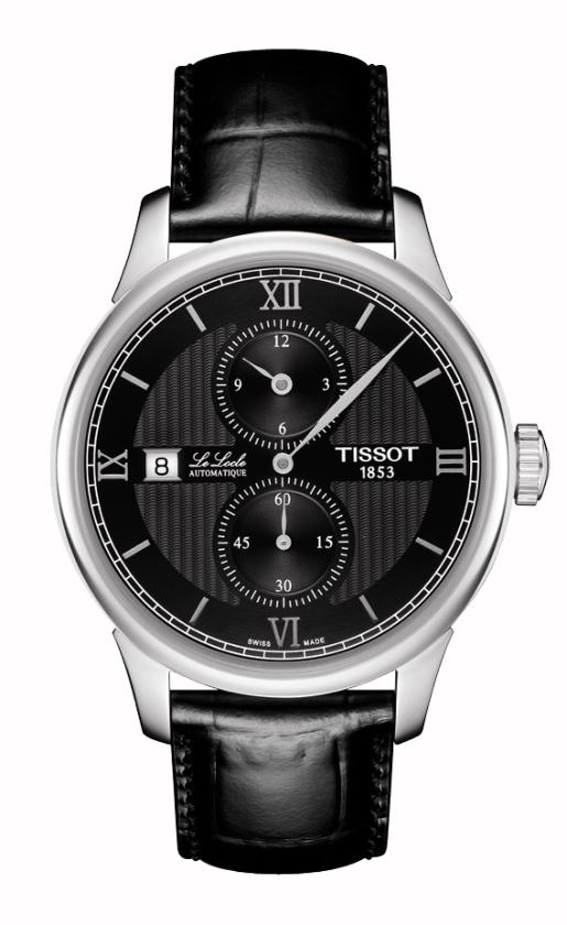 Tissot Le Locle  Automatic Regulateur T0064281605802 product image