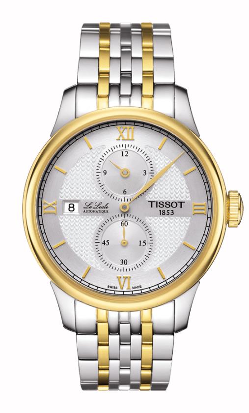 Tissot  Le Locle T0064282203802 product image