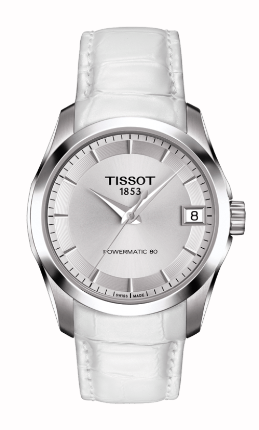 Tissot Couturier T0352071603100 product image