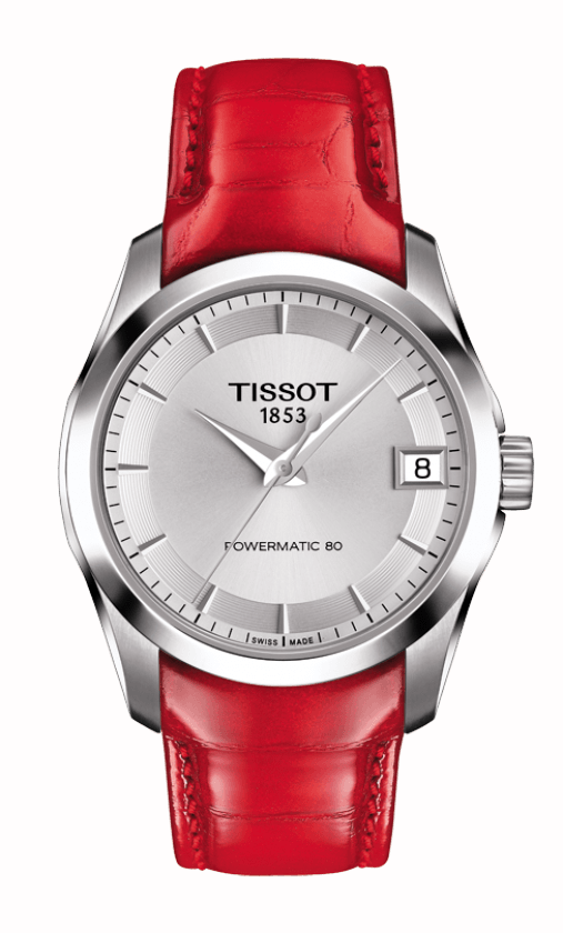 Tissot Couturier T0352071603101 product image