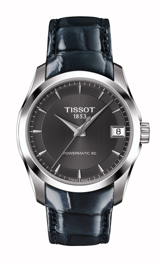 Tissot Couturier T0352071606100 product image