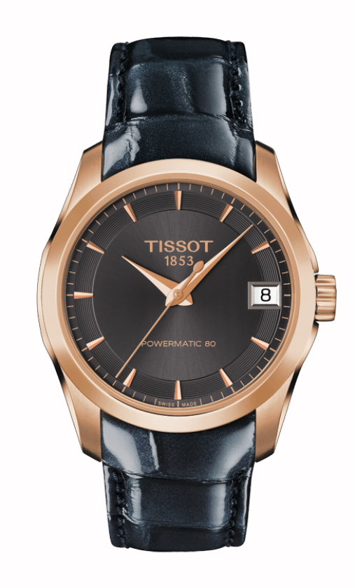 Tissot Couturier T0352073606100 product image