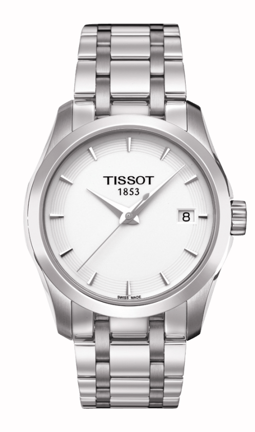 Tissot Couturier T0352101101100 product image