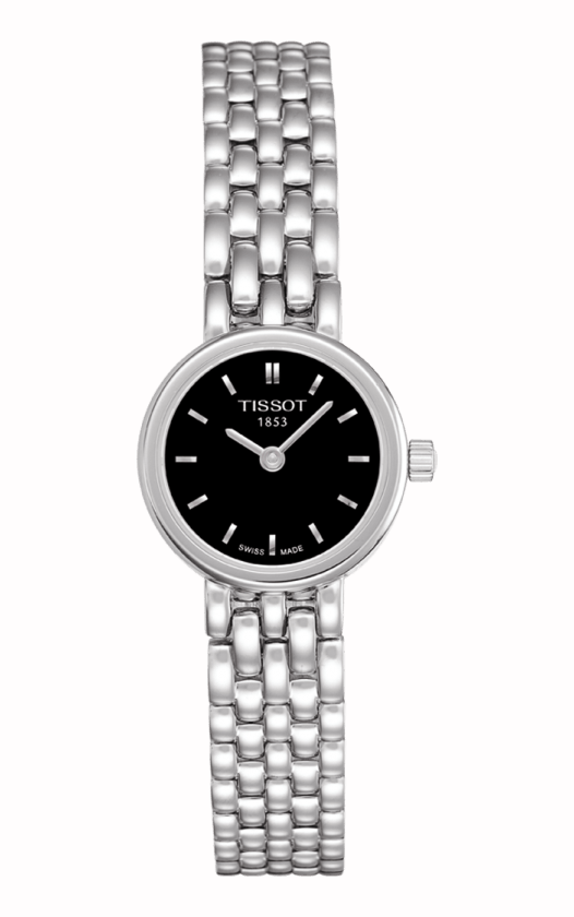 Tissot T-Lady Lovely Watch T0580091105100 product image