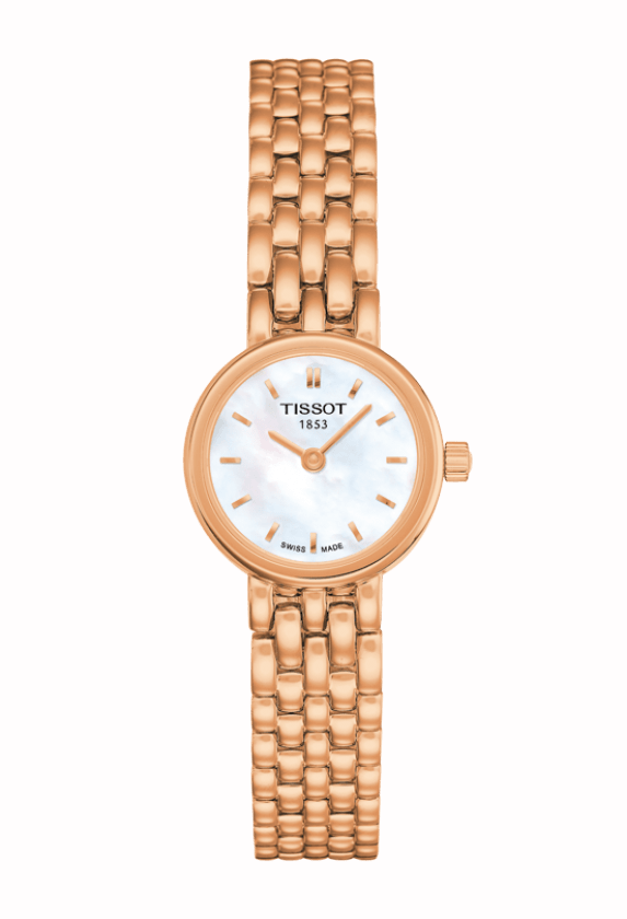 Tissot T-Lady Lovely Watch T0580093311100 product image