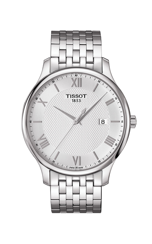 Tissot T-Classic Tradition Watch T0636101103800 product image