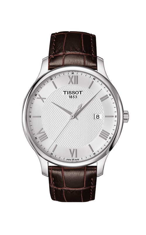 Tissot Tradition T0636101603800 product image